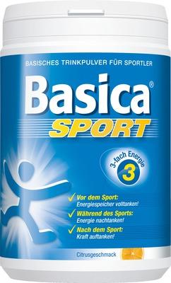 Basica Sport, Getränke Fußball