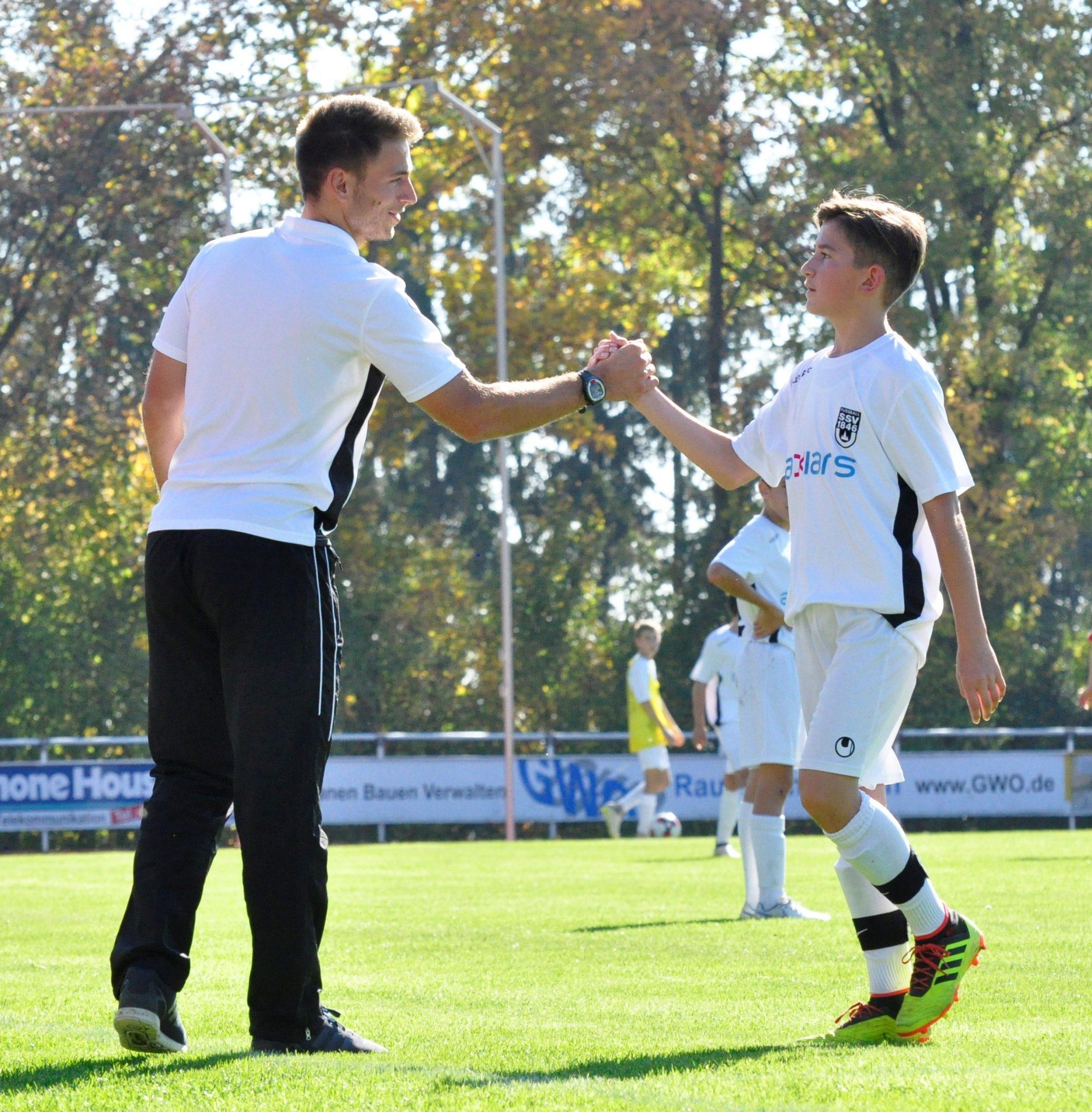 Fußball Einzeltraining Ulm, Individualtraining Fussball