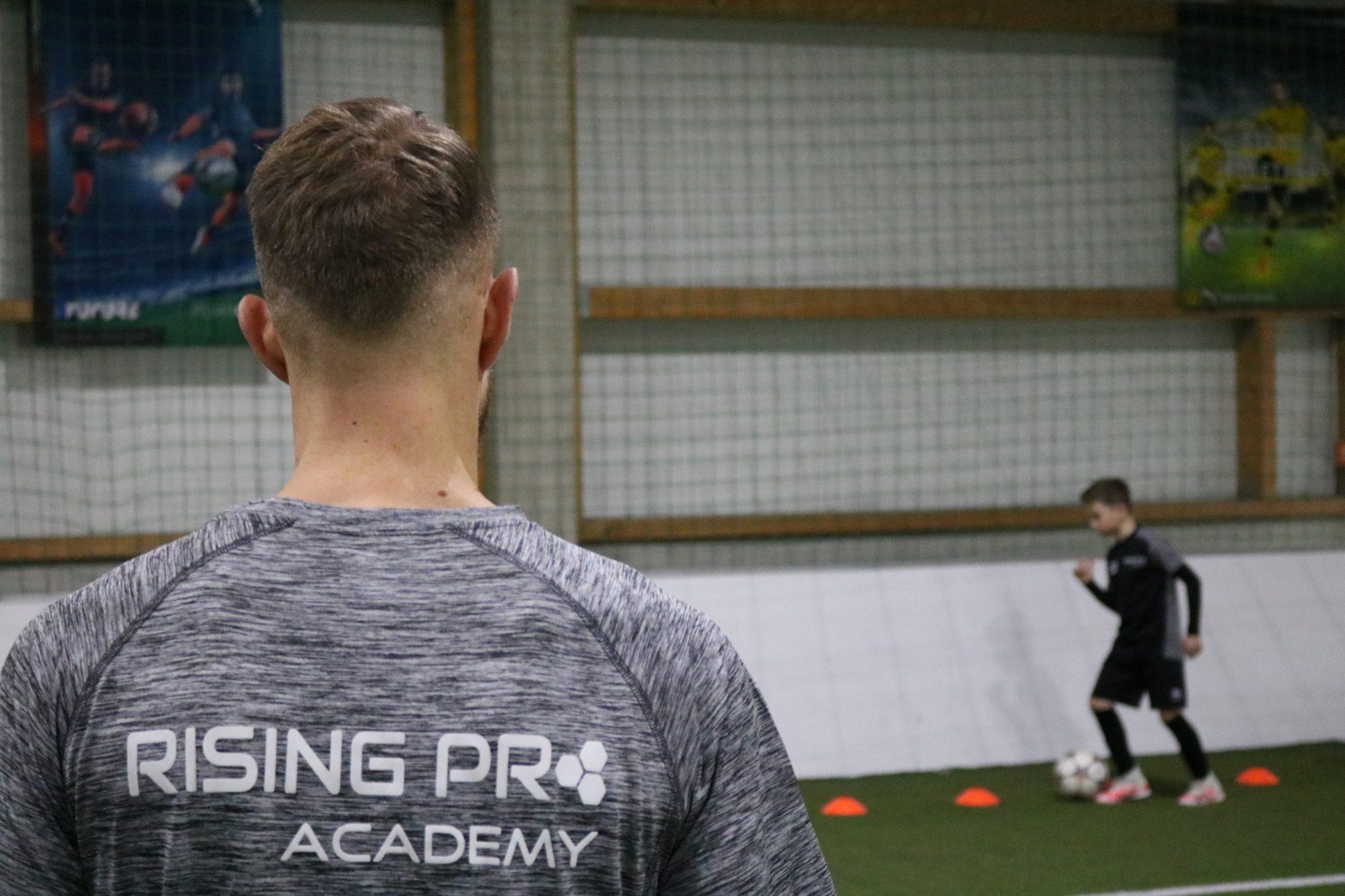 Fußball Individualtraining Ulm