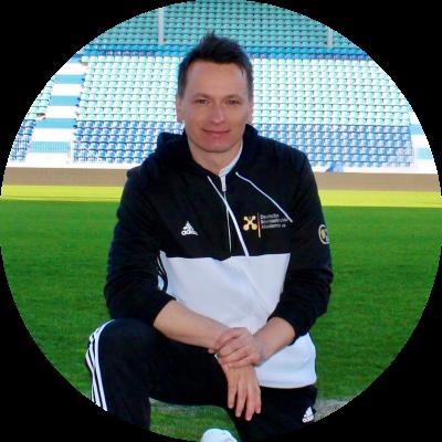 Andreas Paul Bosch