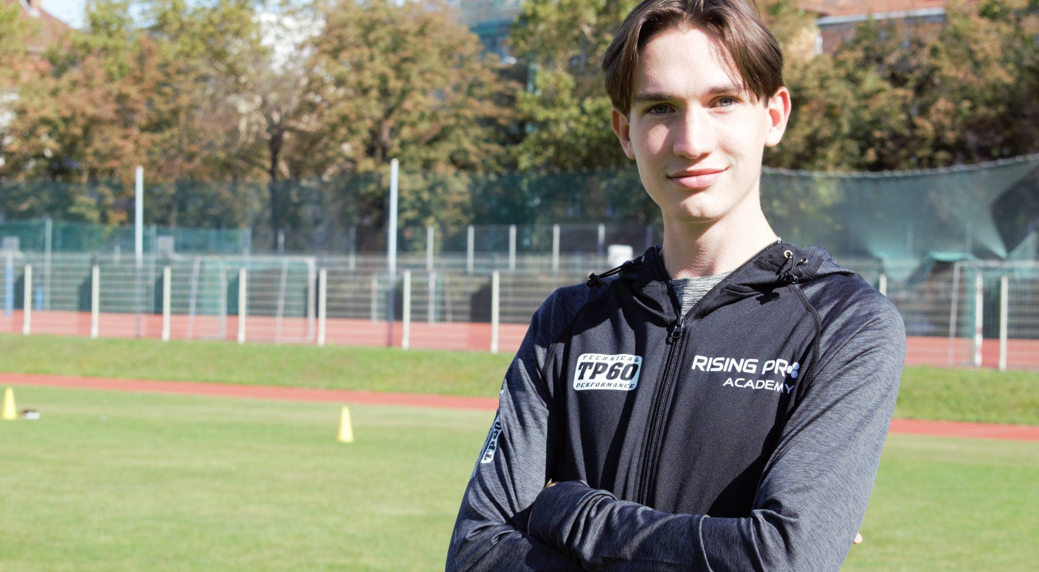 Moritz Messer, Mentaltrainer für Fußballer, Mentaltraining